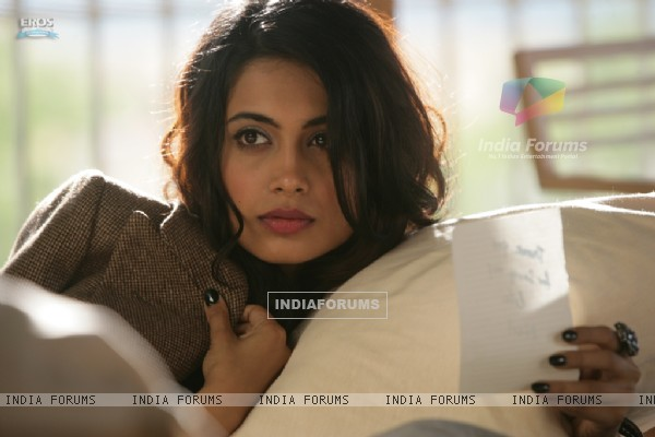 Still image of Sarah Jane Dias as Maya