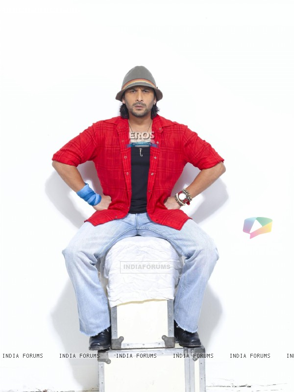 Arshad Warsi in Sunday movie