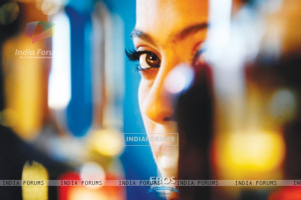 Kajol eyes looking charming and beautiful