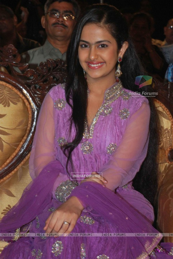 Avika Gor at Hum Log Awards in Radio Club on 1st March 2011. .