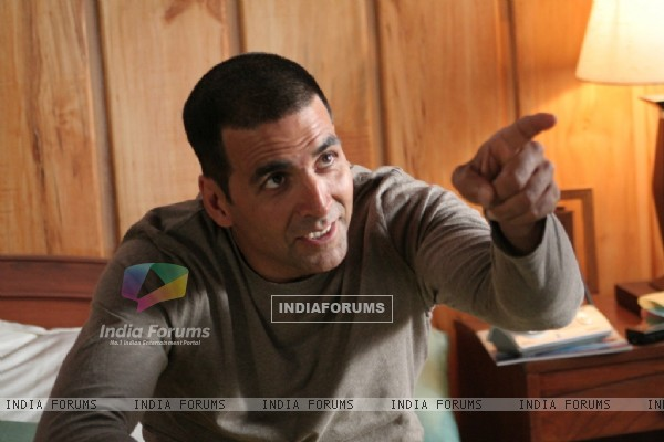 A still image of Akshay Kumar