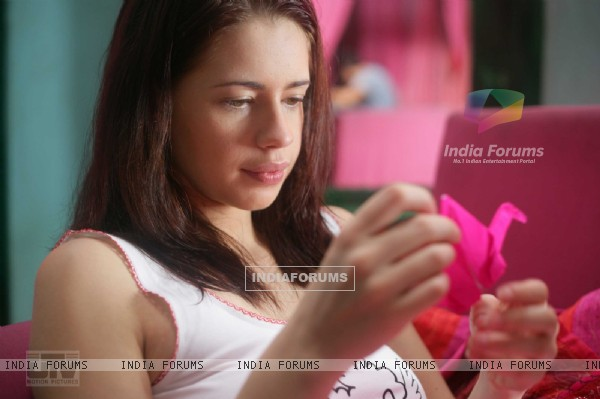 Kalki Koechlin in Dev D