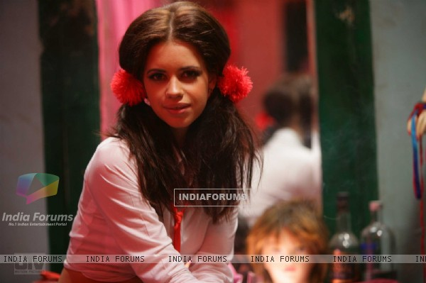 Still of Kalki Koechlin Dev D