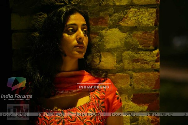 A still image of Mahie Gill
