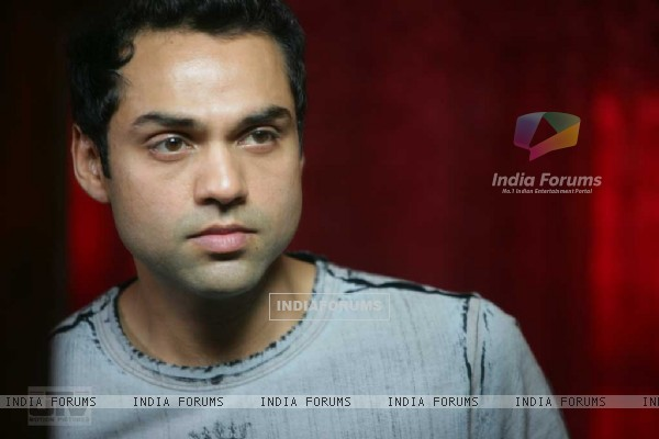 Dashing Abhay Deol (12474)