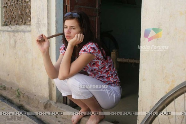 Kalki Koechlin in Dev D (12480)