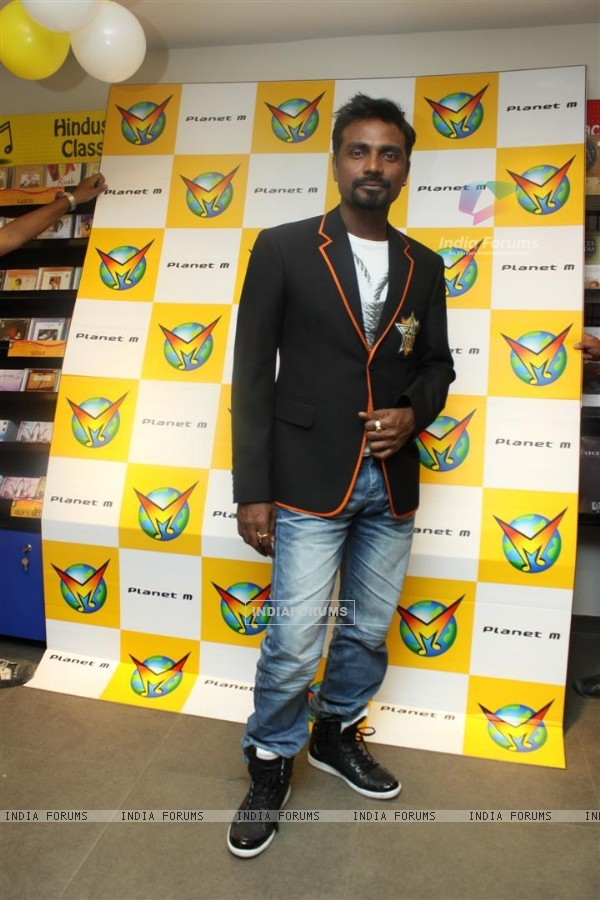 Remo Dsouza at F.A.L.T.U film music launch at Planet M, Mumbai