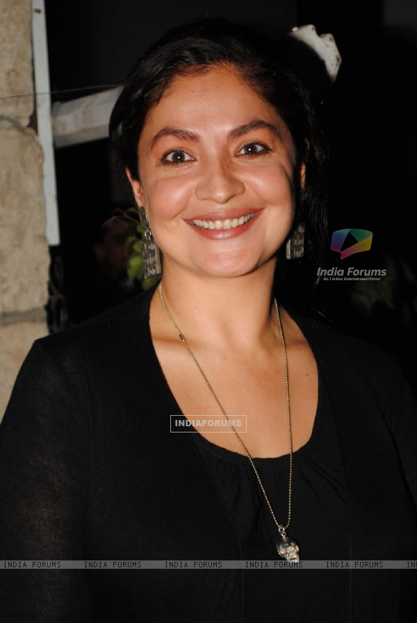 Pooja Bhatt at launch of 'TOMMY HILFIGER' Footwear