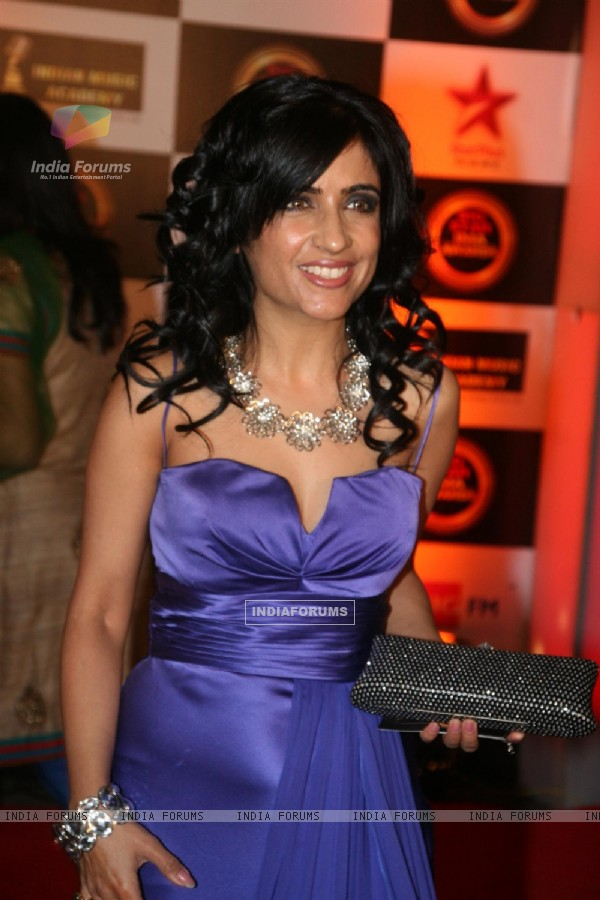 Celebs at BIG STAR IMA Awards