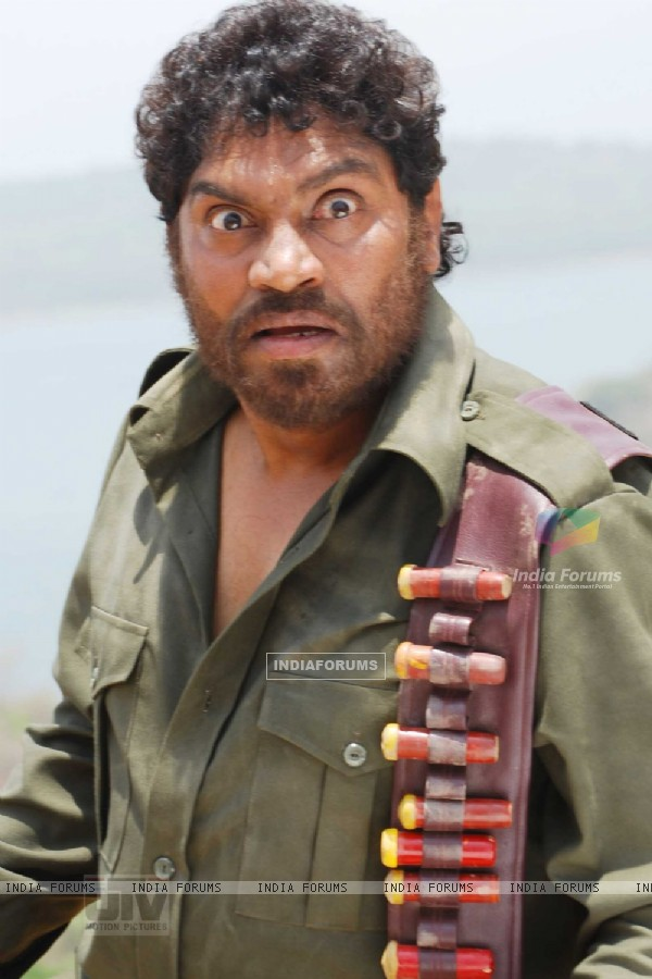 Johny Lever looking very angry (12633)