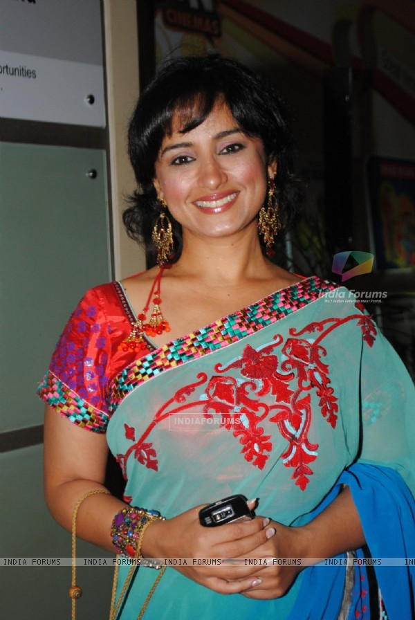 Divya Dutta at Premiere of movie Monica