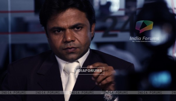 Rajpal Yadav looking in serious mood (12712)