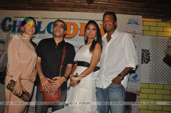 Music Launch of Chalo Dilli