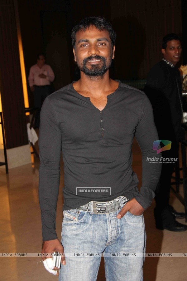 Remo Dsouza at Success bash of film F.A.L.T.U (129646)