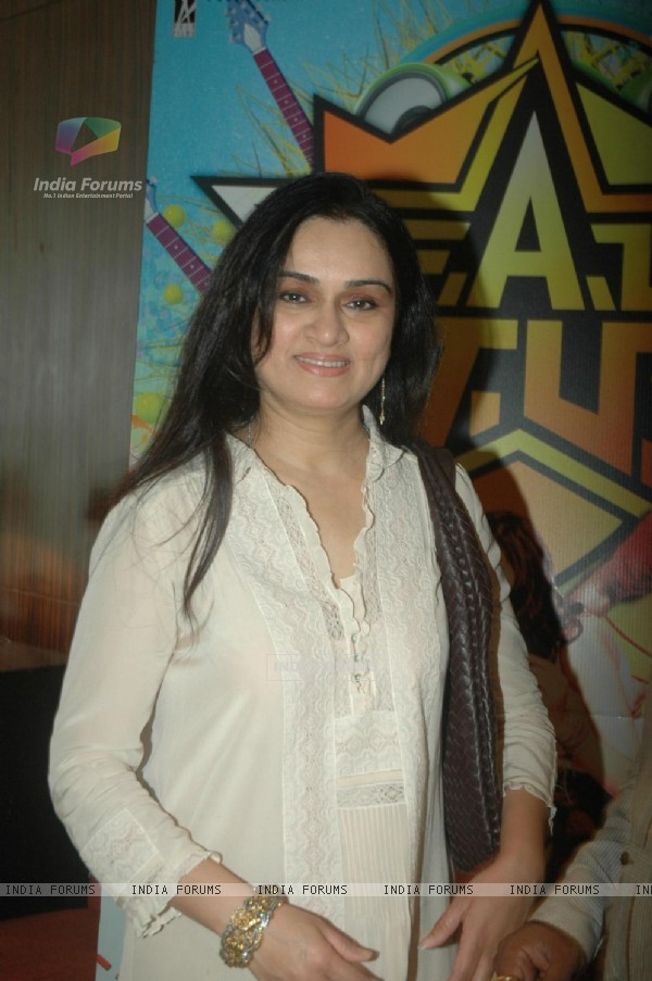 Padmini Kohlapure at success bash of film F.A.L.T.U (129667)
