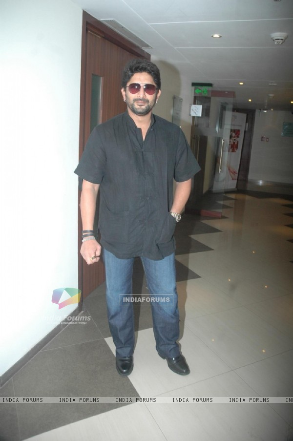 Arshad Warsi at success bash of film F.A.L.T.U (129669)