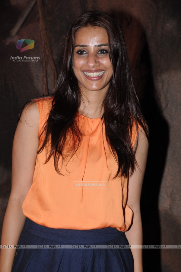 Ashvini Yardi head programming COLORS at Press conference of Fear Factor Khatron Ke Khiladi Season 4