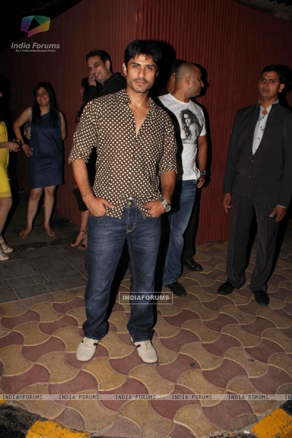 Vikas Bhalla at launch of Ameesha Patel's production house Aurus