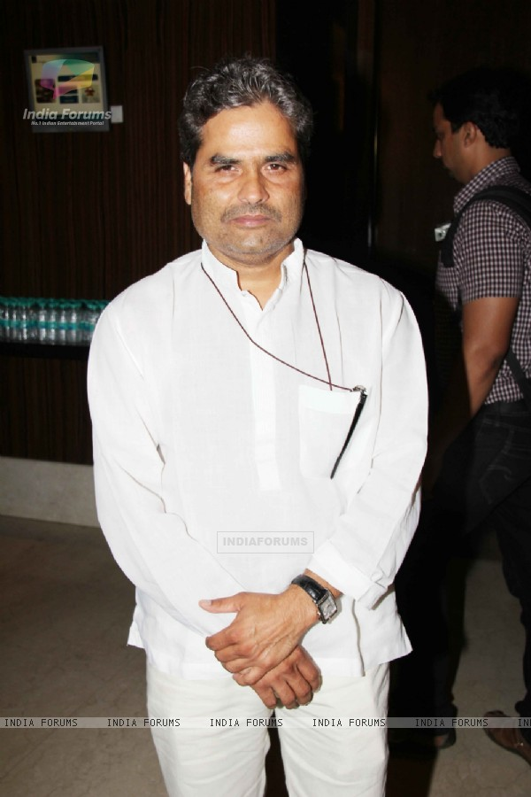 Vishal Bharadwaj at music launch of movie 'Pyaar Ka Punchnama'