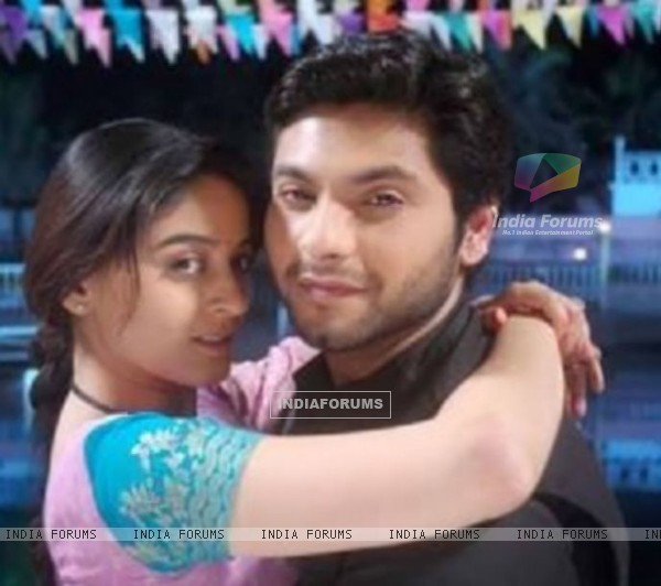 Still image of Dutta and Nakusha