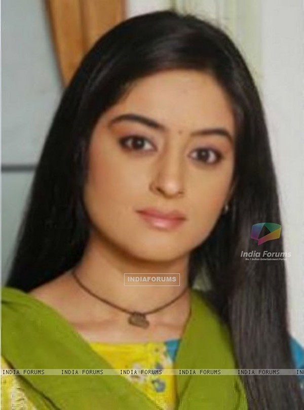 Mahhi Vij as Nakusha