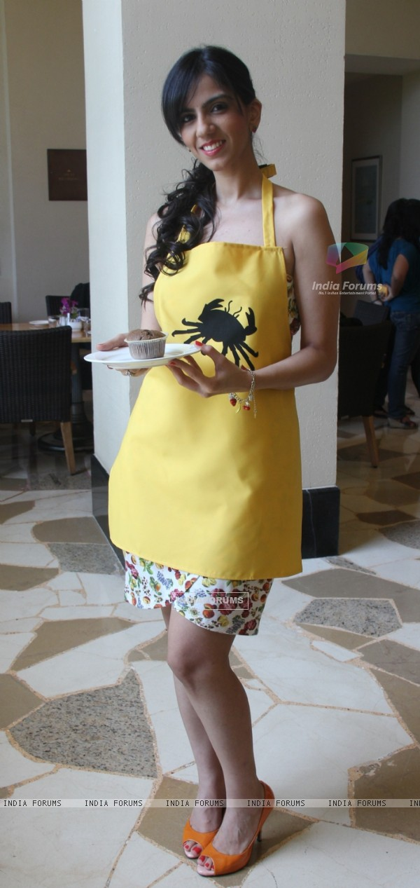 Nishka Lulla hosts gala brunch to co-hosted by JW Marriott to celebrate Mothers Day