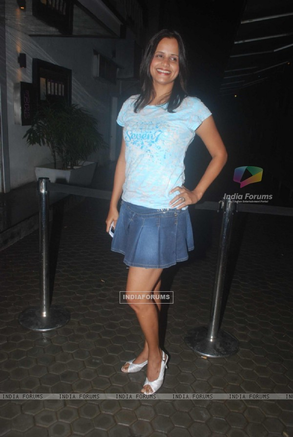 Celebs at Miss Malini's Cointreau event