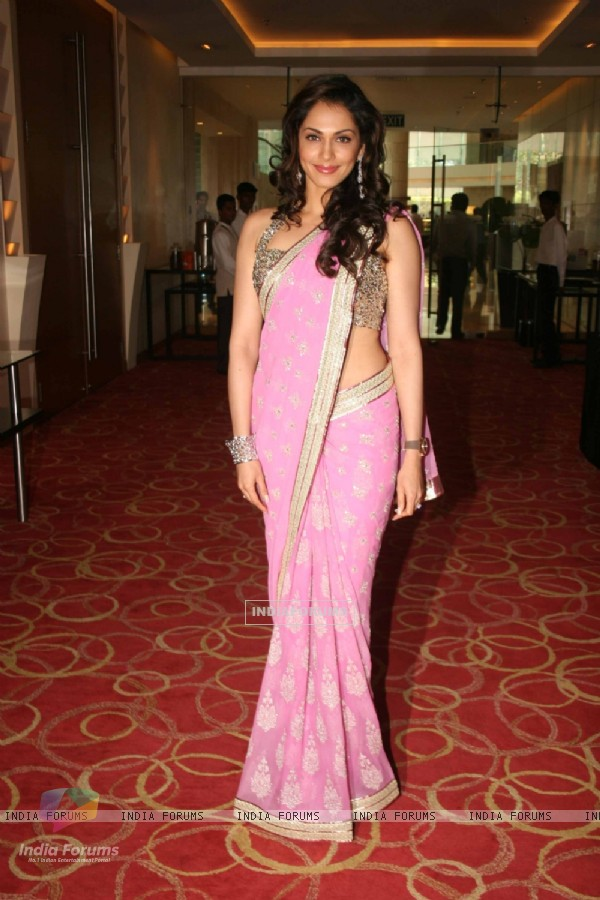 Eesha Kopikar at Retail Jeweller India Awards Jury meet, Andheri