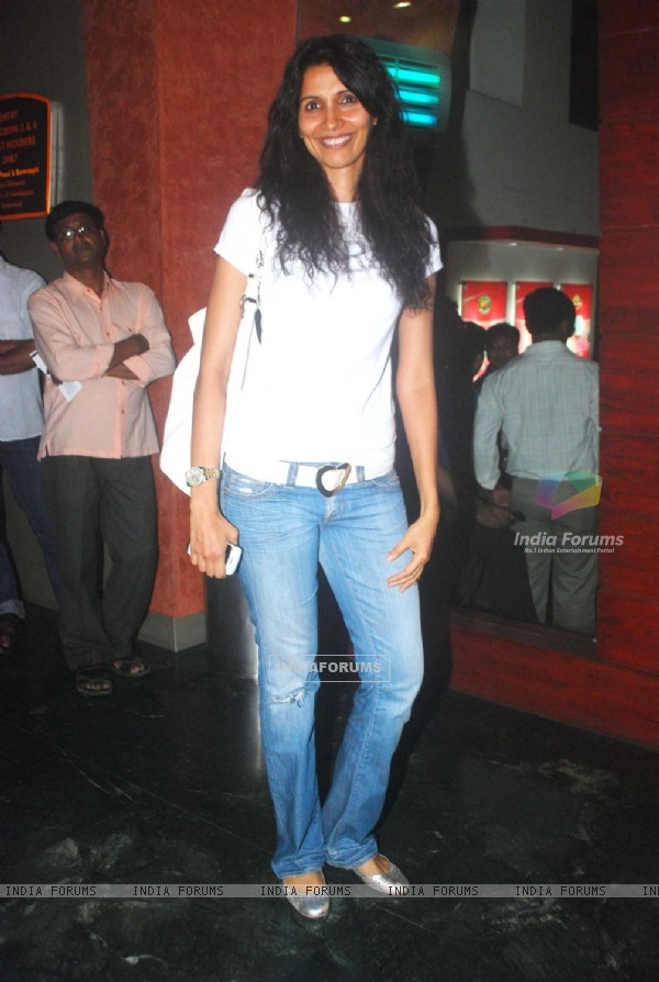 Celeb at Bheja Fry 2 premiere at Fun