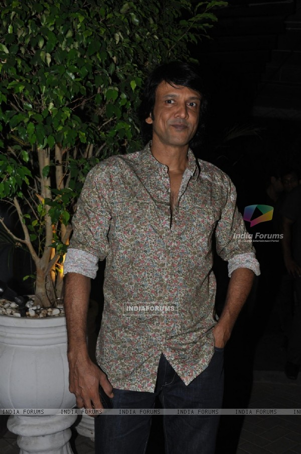 Kay Kay Menon at Bheja Fry 2 success bash, Cest la Vie