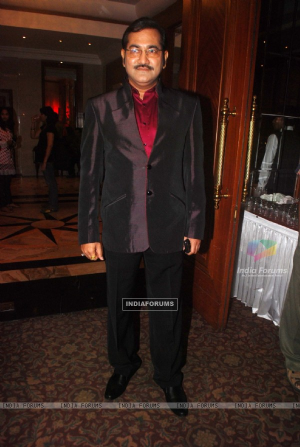 Sudesh Bhosle Birthday Bash