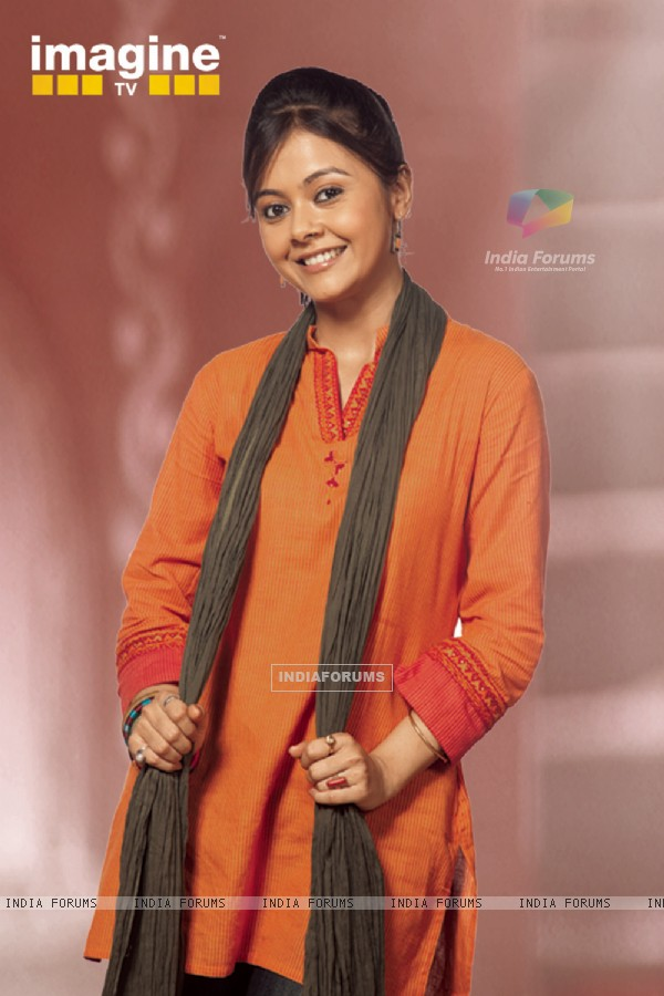 Devoleena Bhattacharjee as Baani in Sawaare Sabke Sapne – Preeto