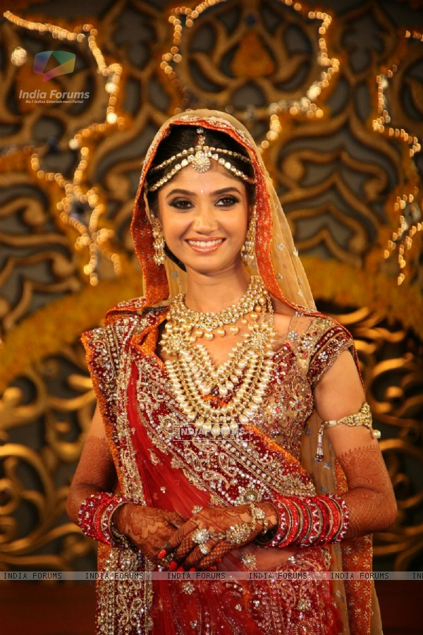 Ratan Rajput gets engaged on Imagine TV reality show Ratan Ka Rishta
