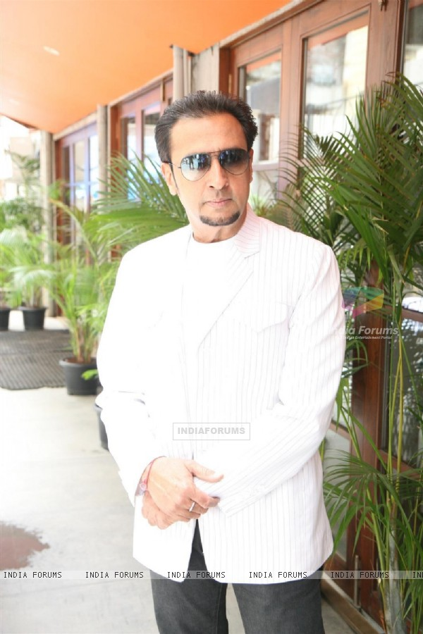 Gulshan Grover unveil homeless dog adoption campaign ad of PETA at Zenzi Resto-Bar in Bandra, Mumbai