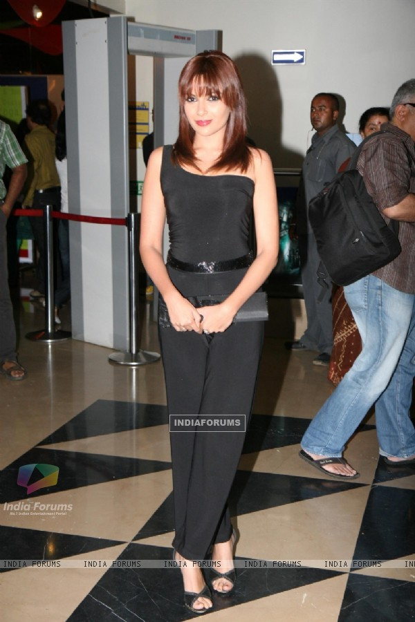 Celebs at Premiere of movie 'Chillar Party'