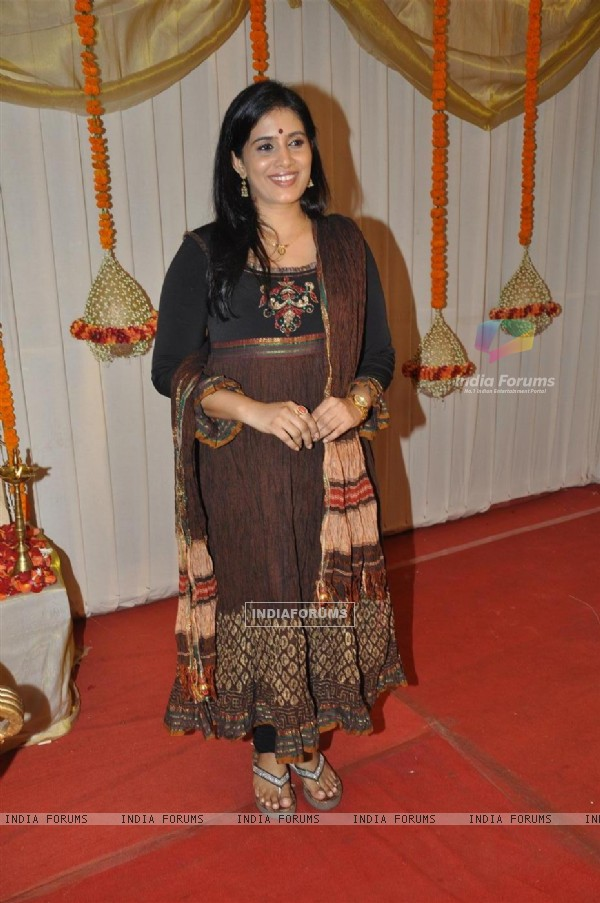 Sonali Kulkarni at wedding reception party of Dr.Abhishek and Dr.Shefali Khar