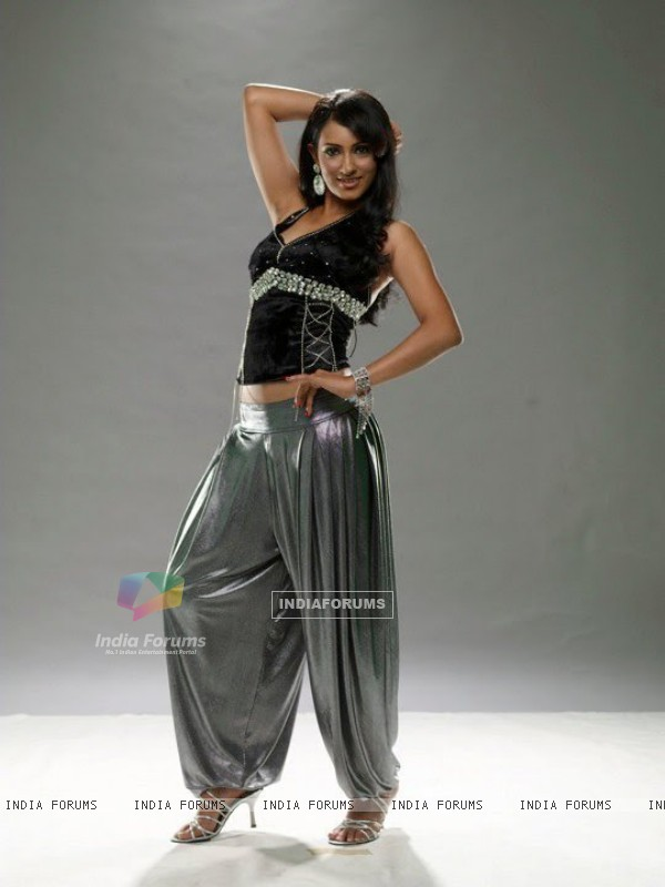 Additi Gupta photoshoot for ZNKD