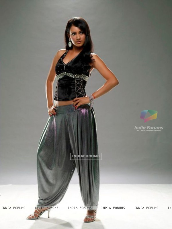 Additi Gupta photoshoot for Zara Nach Ke Dikha