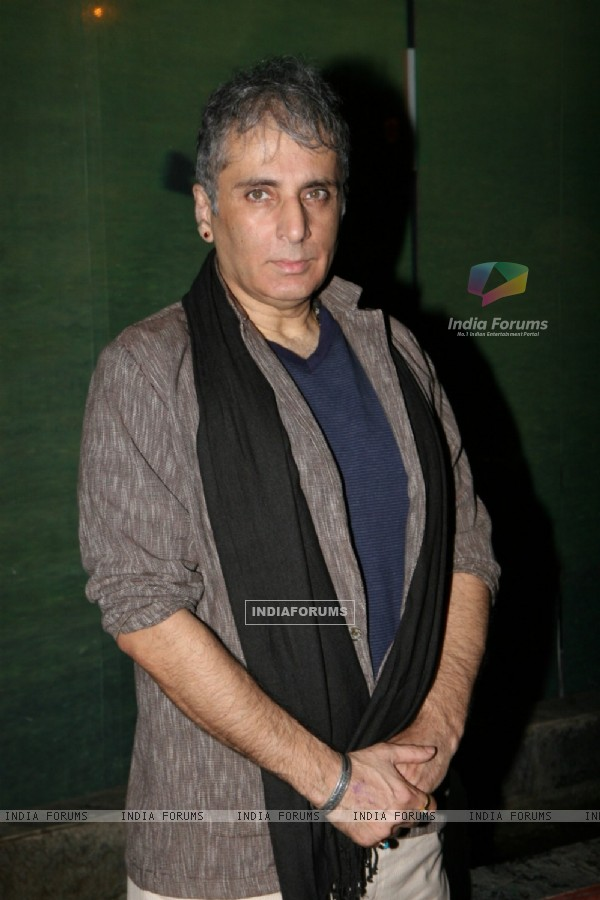 Aditya Raj Kapoor at Satish Reddy's daughter Birthday Party at Marimba Lounge in Andheri, Mumbai