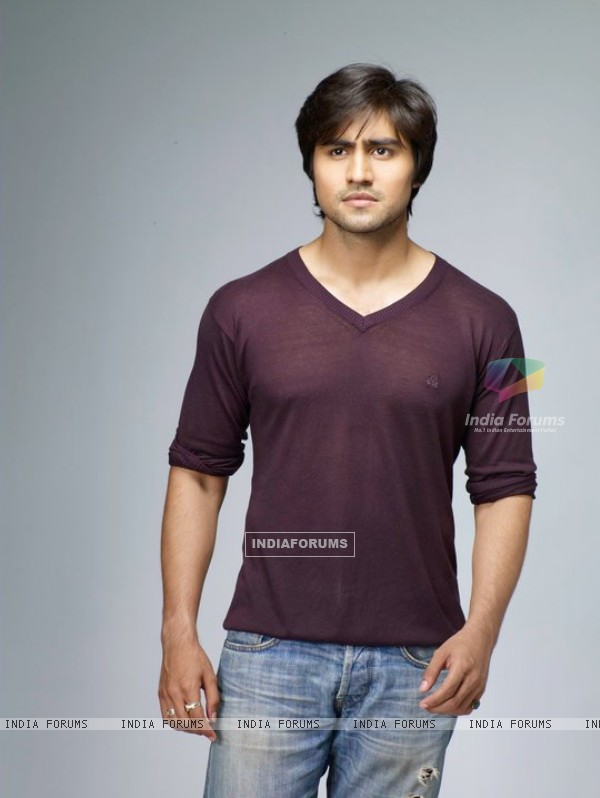 Harshad Chopra photoshoot