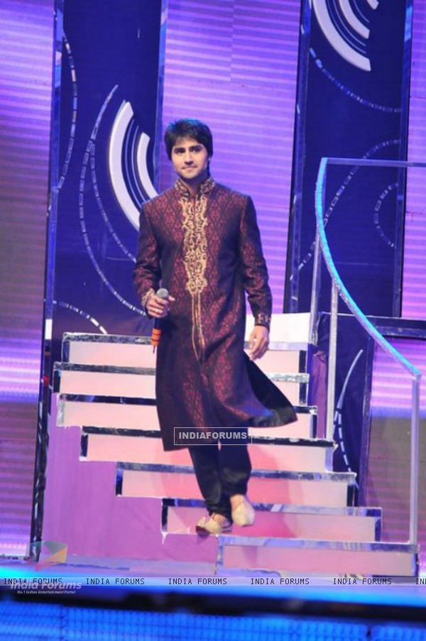 Harshad Chopra in FMI 2011