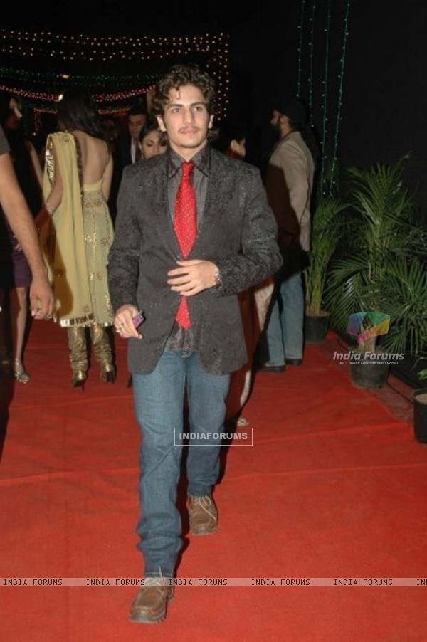 Rajat Tokas during ITA Awards