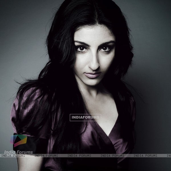 Soha Ali Khan - Wallpaper Gallery