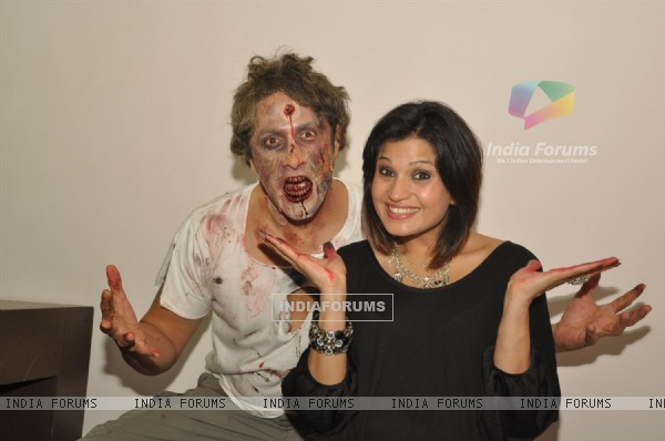 Ritu Janjani opens India's first prosthetic make up studio and academy