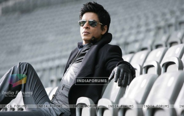 Still picture of SRK as DON from Don 2 - The Chase Continues (151470)