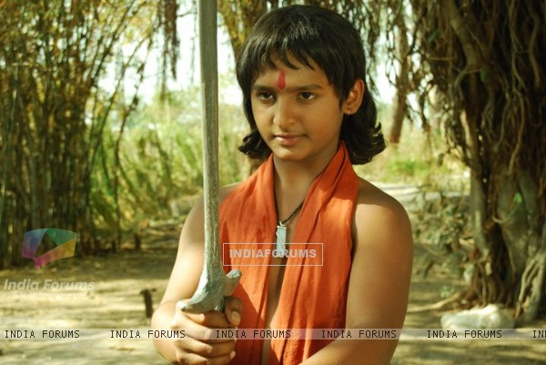 Chandu - A true warrior
