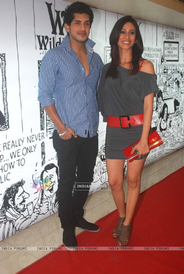 Wild Wild West Restaurant Party at Fun Republic, Mumbai