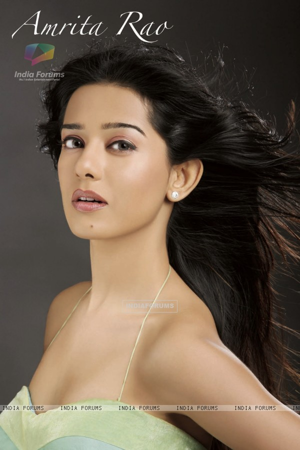 Amrita Rao Latest Pictures 3