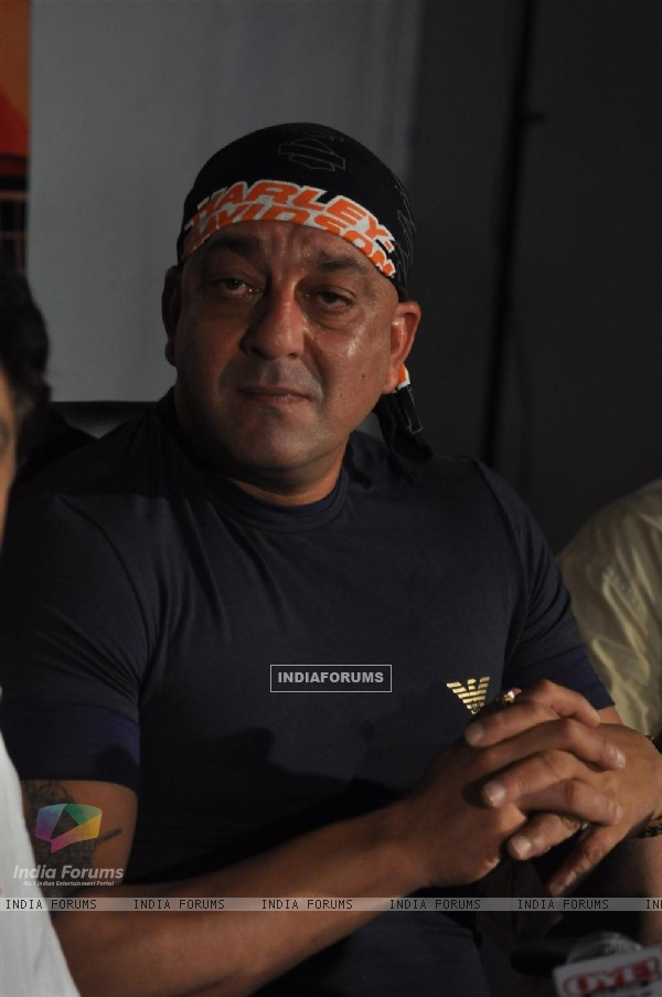 Press Conference of Movie Chatur Singh Two Star at Mehboob Studio (153620)