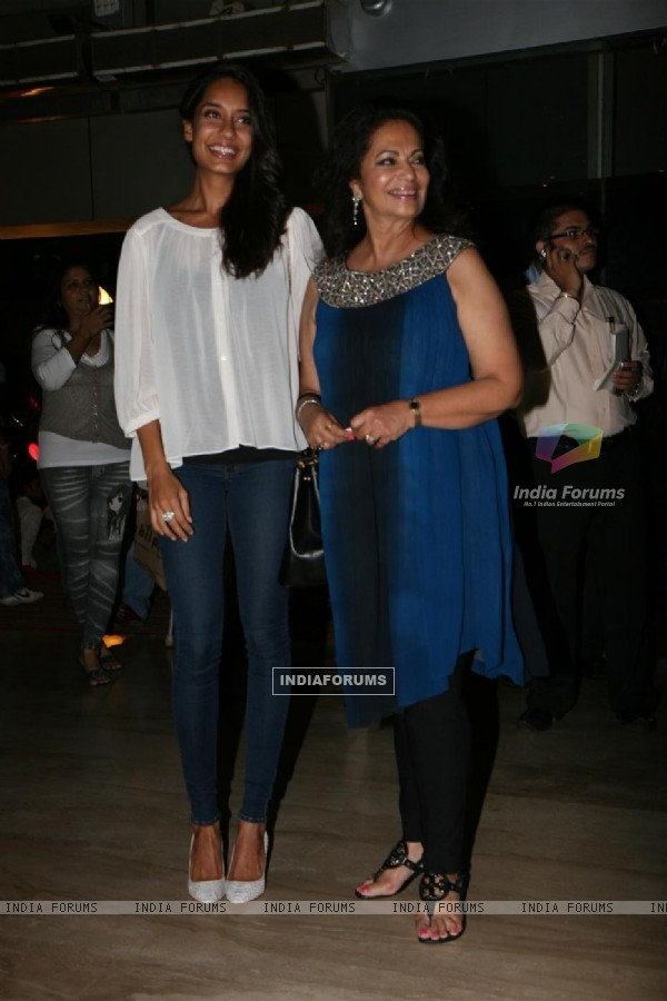 Celebs grace the special screening of the film Aarakshan at Cinemax